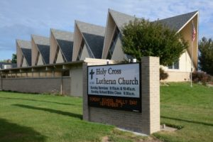 Holy Cross Moline LCMS